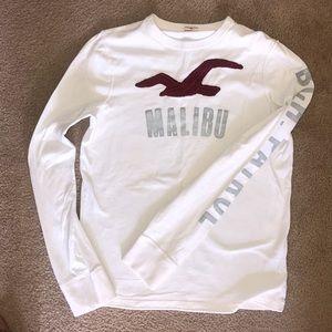 Young men LS t shirt